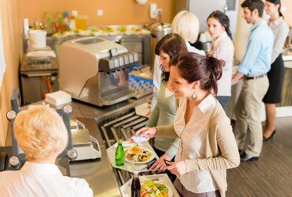 5,33 € exonérés sur les tickets restaurant en 2014