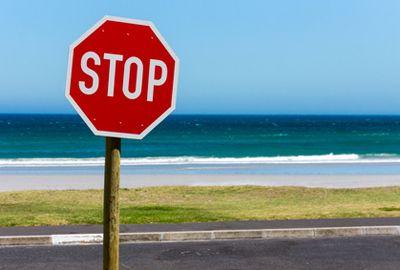 Vacances: 5 règles à respecter sur la plage