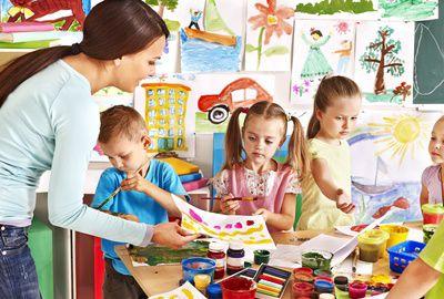 Utilisez le compte épargne-temps pour financer la garde des enfants