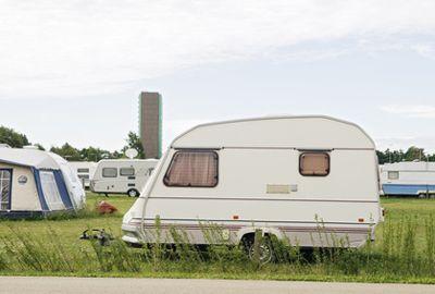 La taxe sur les résidences mobiles 2014 est à payer avant le 30 septembre 2014