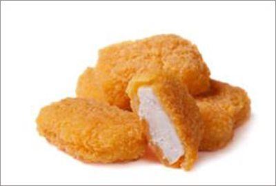 Carrefour rappelle des nuggets de poulet contenant des allergènes