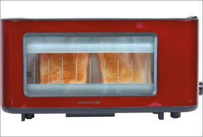 Toasts sous surveillance