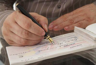 Comment faire pour recouvrer un chèque sans provision