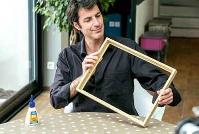 Une colle qui répare tous vos petits objets en bois