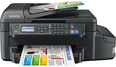 Des réservoirs à la place des cartouches dans votre imprimante