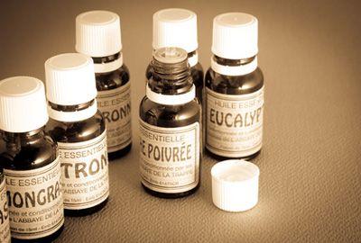 Nature & Découvertes rappelle un diffuseur d'huiles essentielles