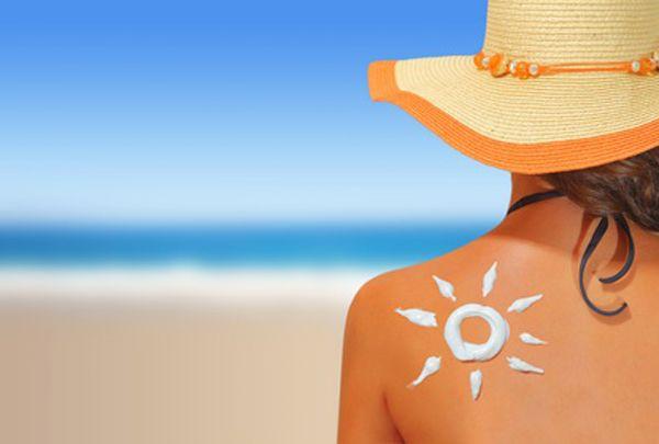 Derrière l'étiquette: la crème solaire