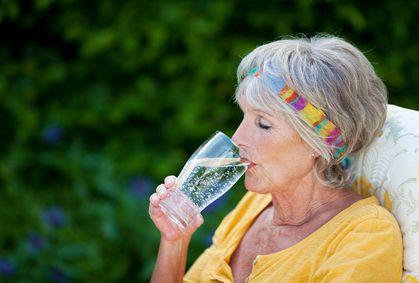 Canicule: vigilance pour les seniors