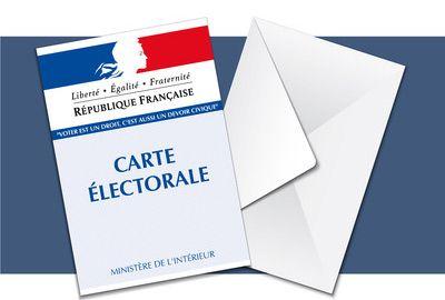 Elections Voter Sera Plus Facile D Ici Fin 2019