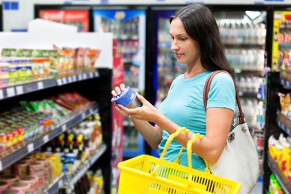 Le nouvel étiquetage nutritionnel testé dans 60 supermarchés
