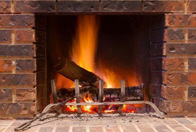 C'est l'heure du ramonage de sa cheminée