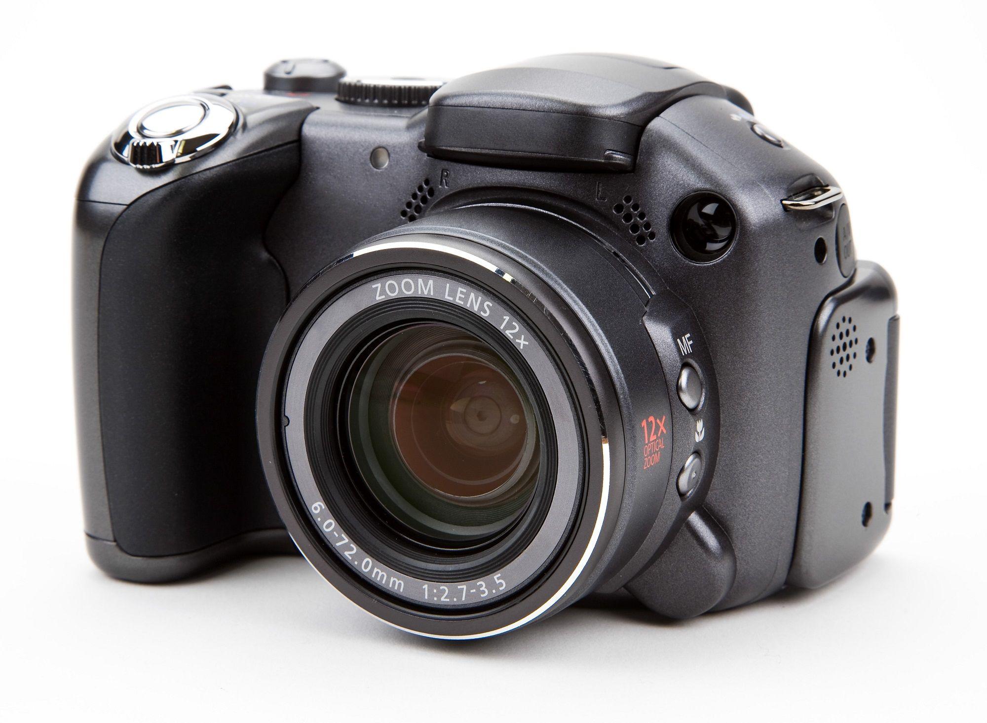 Bien choisir votre appareil photo compact expert