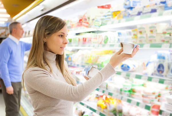 L'étiquetage nutrionnel est désormais obligatoire pour les aliments pré-emballés