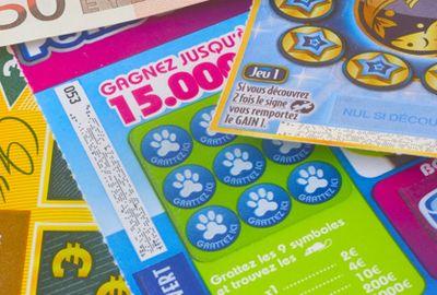 Jeux d'argent: le contrôle d'identité des joueurs est envisagé