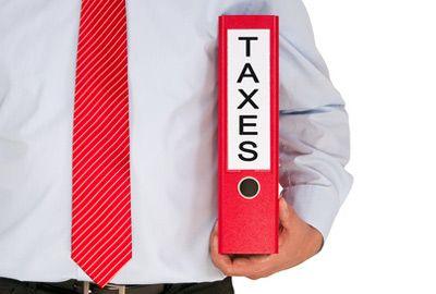 Taxe foncière: l'exonération des immeubles vacants est conforme à la Constitution
