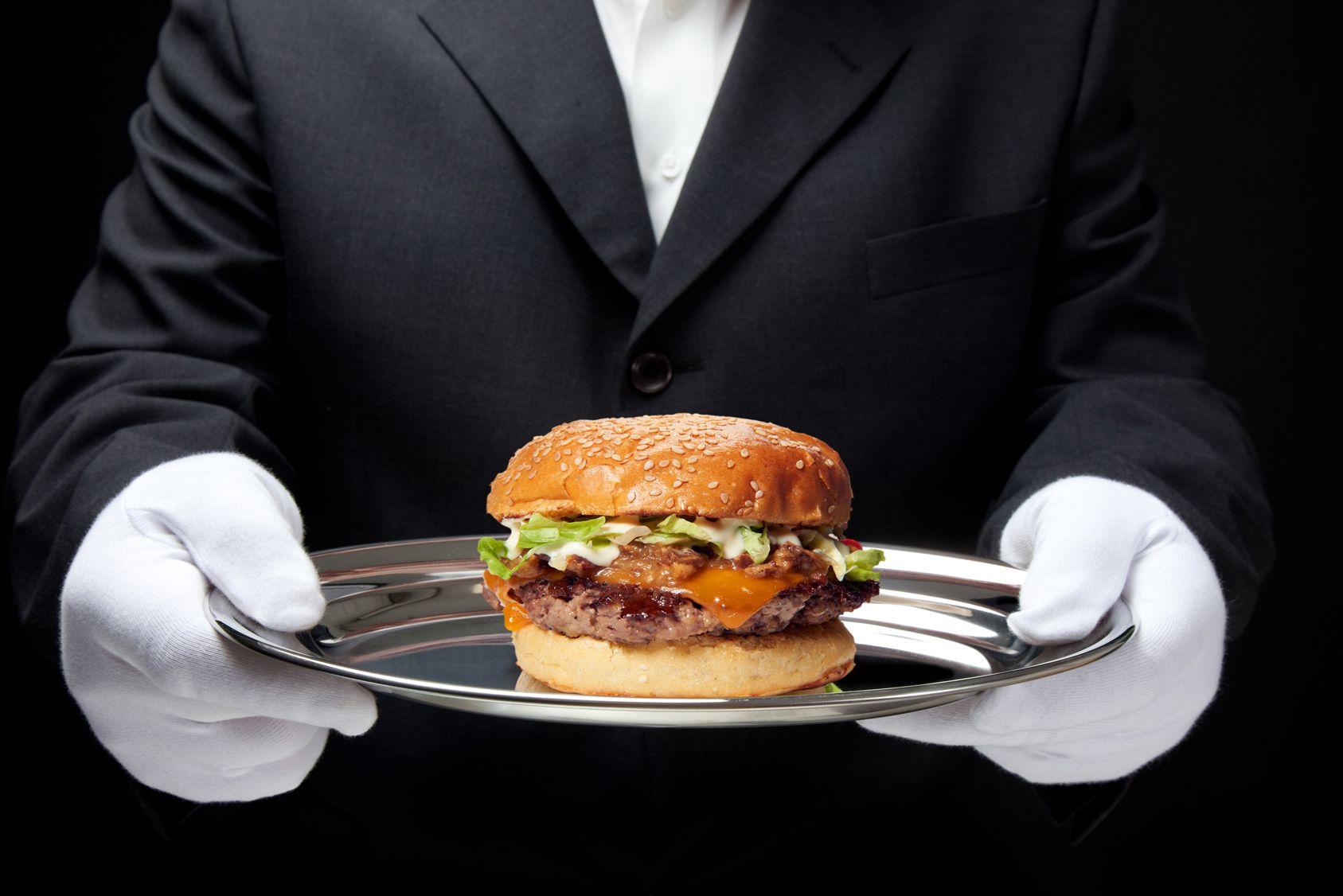 Mangez-vous de bons burgers?