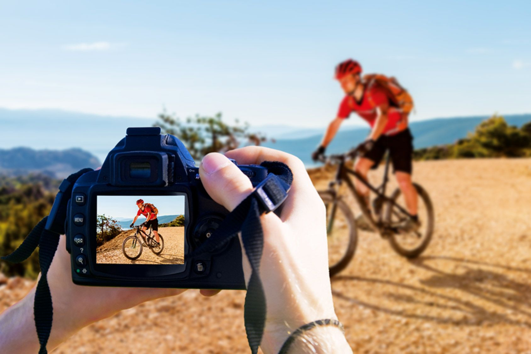 Mode d'emploi: savoir régler son appareil photo