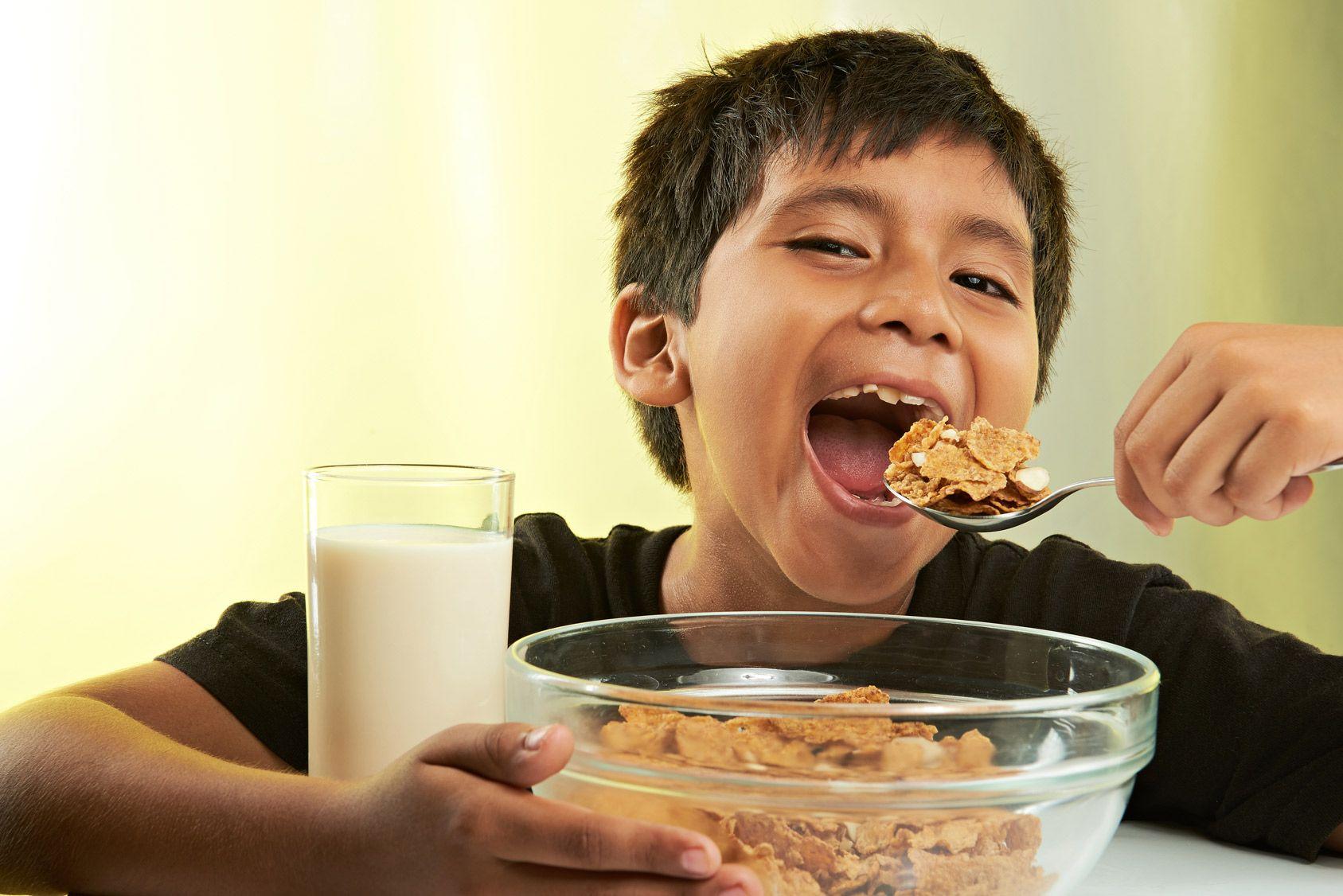 Obésité, surpoids... L'arrêt des mascottes sur les produits destinés aux enfants est réclamé