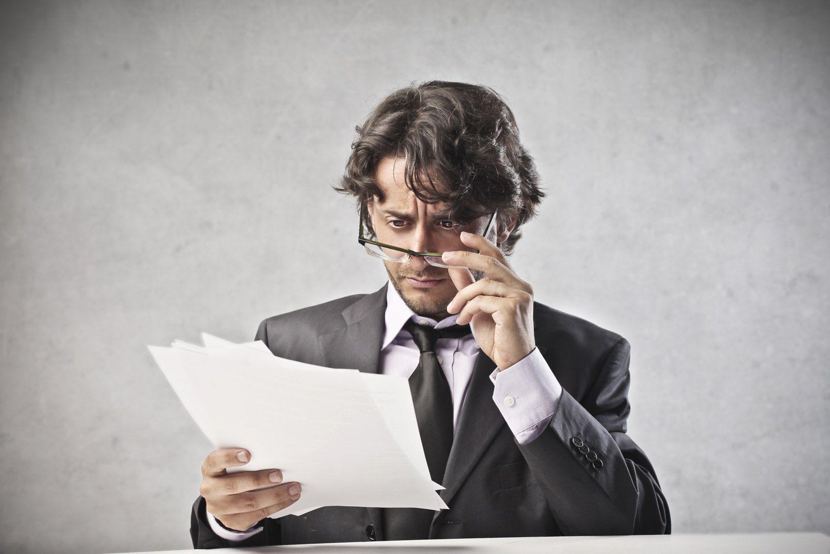 «Je veux contester un redressement fiscal»