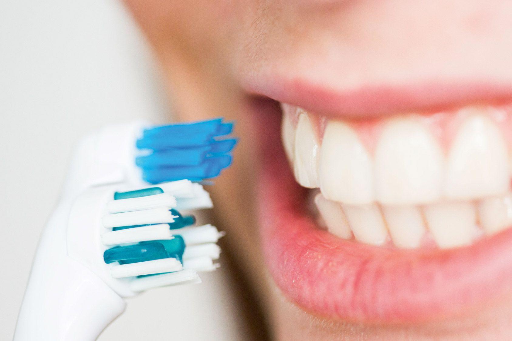Des dents saines pour une meilleure santé