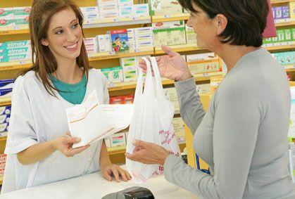 57 médicaments contre la toux et la douleur interdits à la vente libre