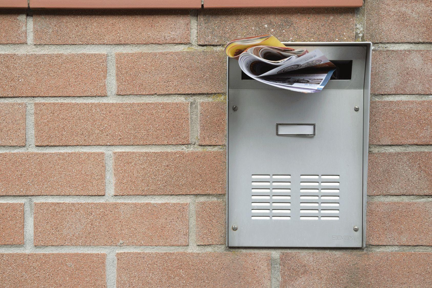 Dépannage à domicile: attention aux prospectus frauduleux