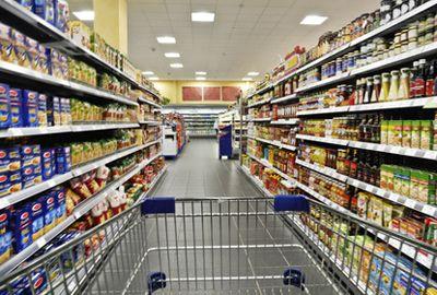 Les prix à la consommation sont en baisse