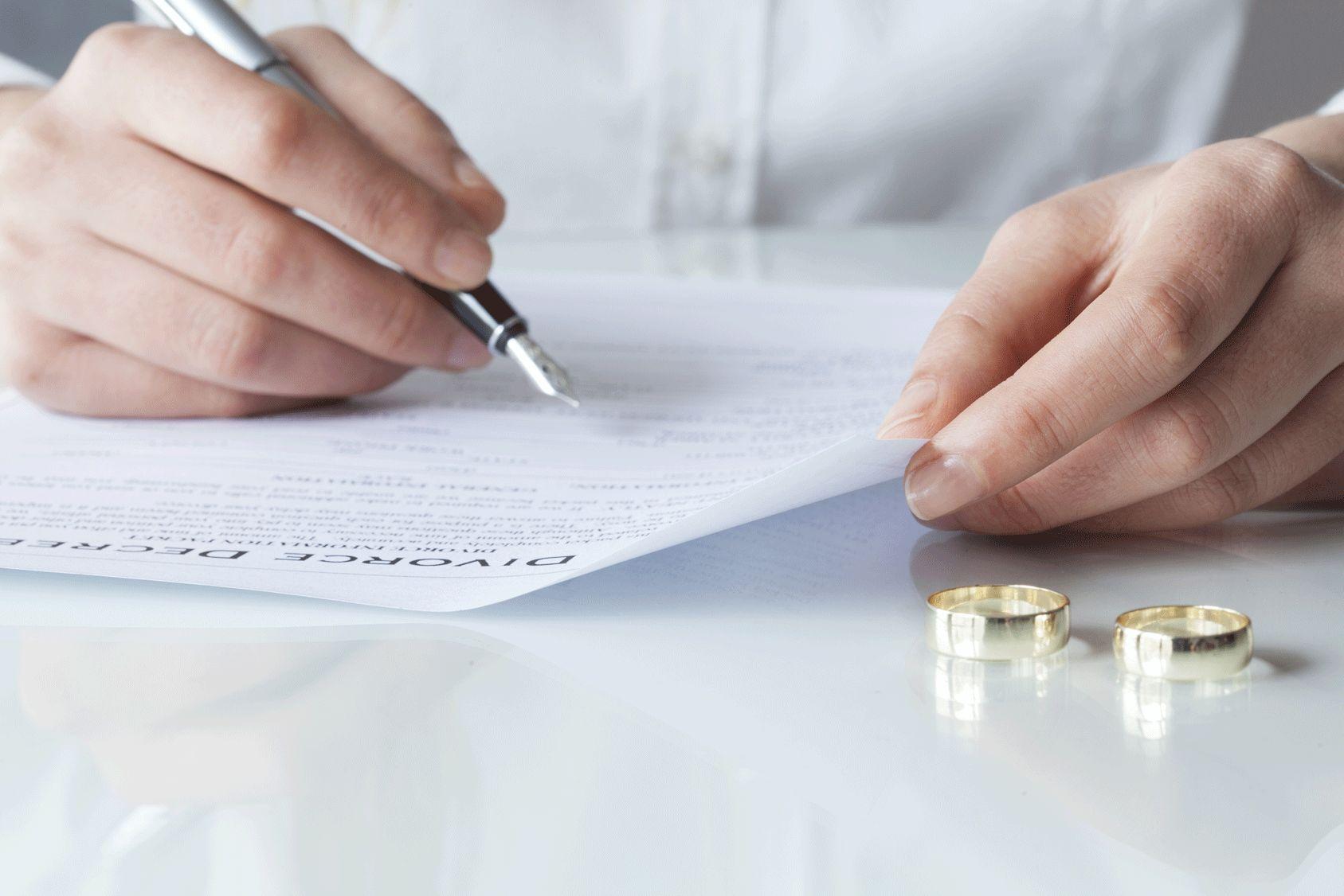 Divorcer sans passer devant le juge
