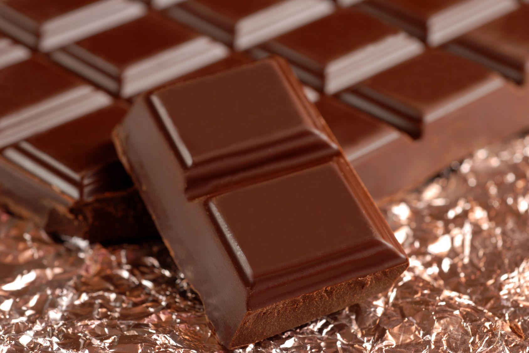 Du chocolat toxique contenant du Cadmium est encore rappelé
