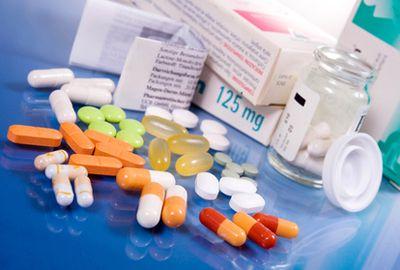 Plus de 430 000 médicaments contrefaits ont été saisis