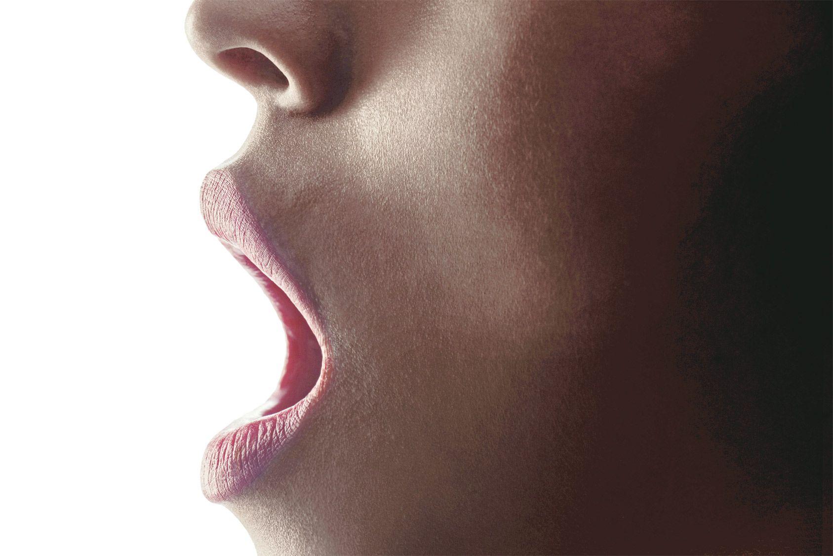 Lutter contre: la mauvaise haleine