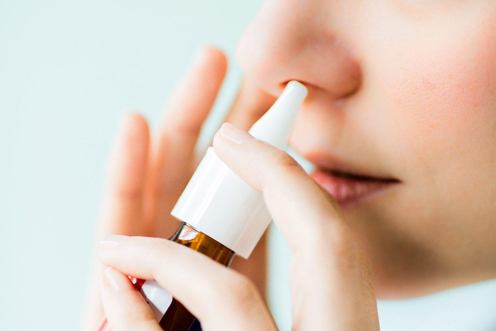 Automédication: bien respirer malgré un rhume
