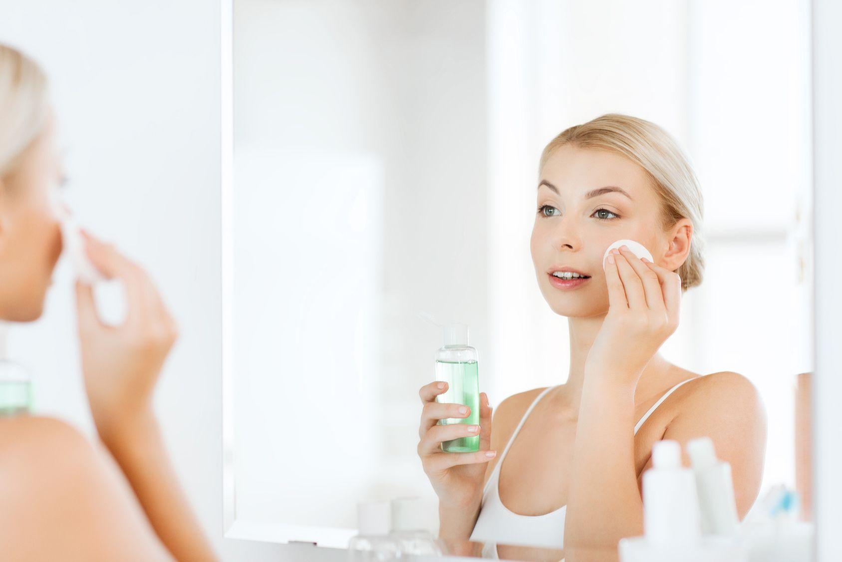 Plus de 140 produits cosmétiques contiennent des substances dangereuses