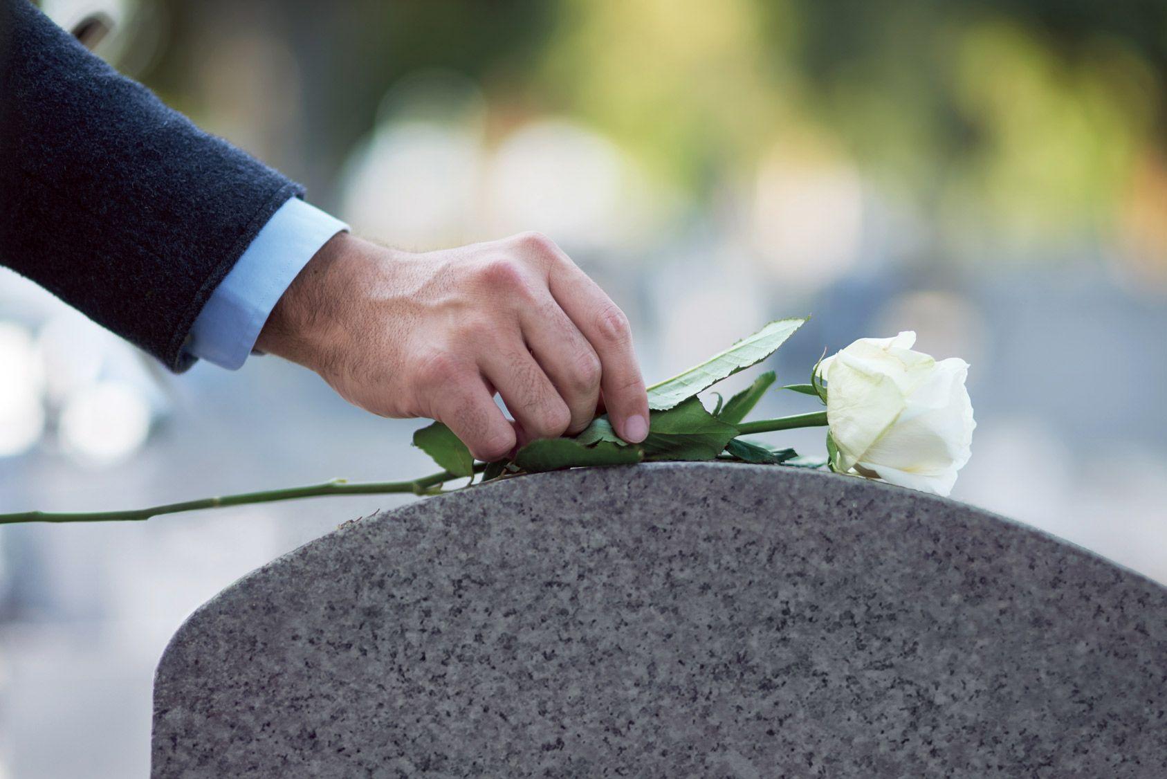 Funérailles:  osons parler prix