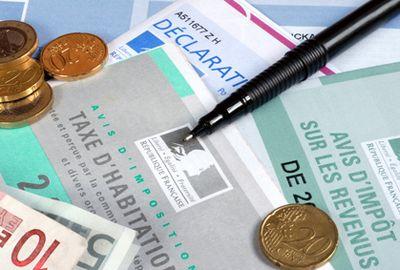 Le calendrier des impôts pour novembre 2017