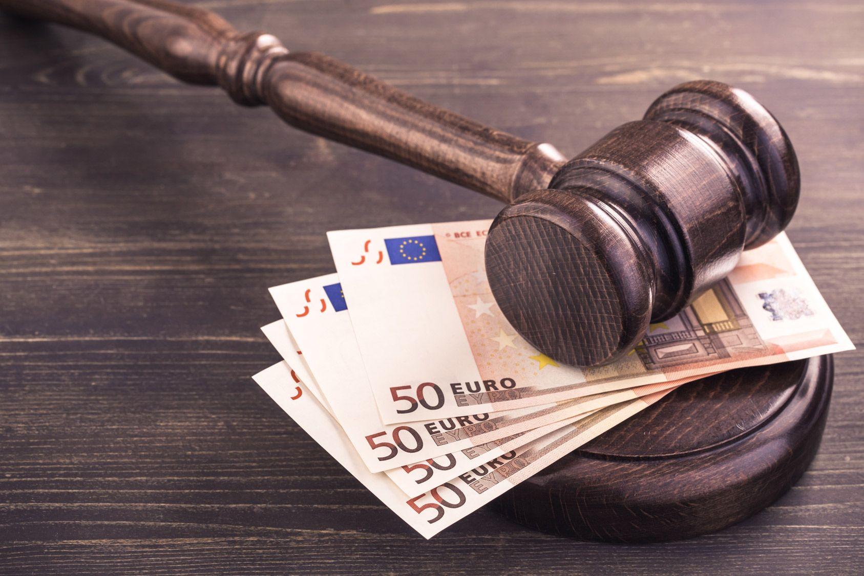 Bail d'habitation: expulsés et mis à l'amende