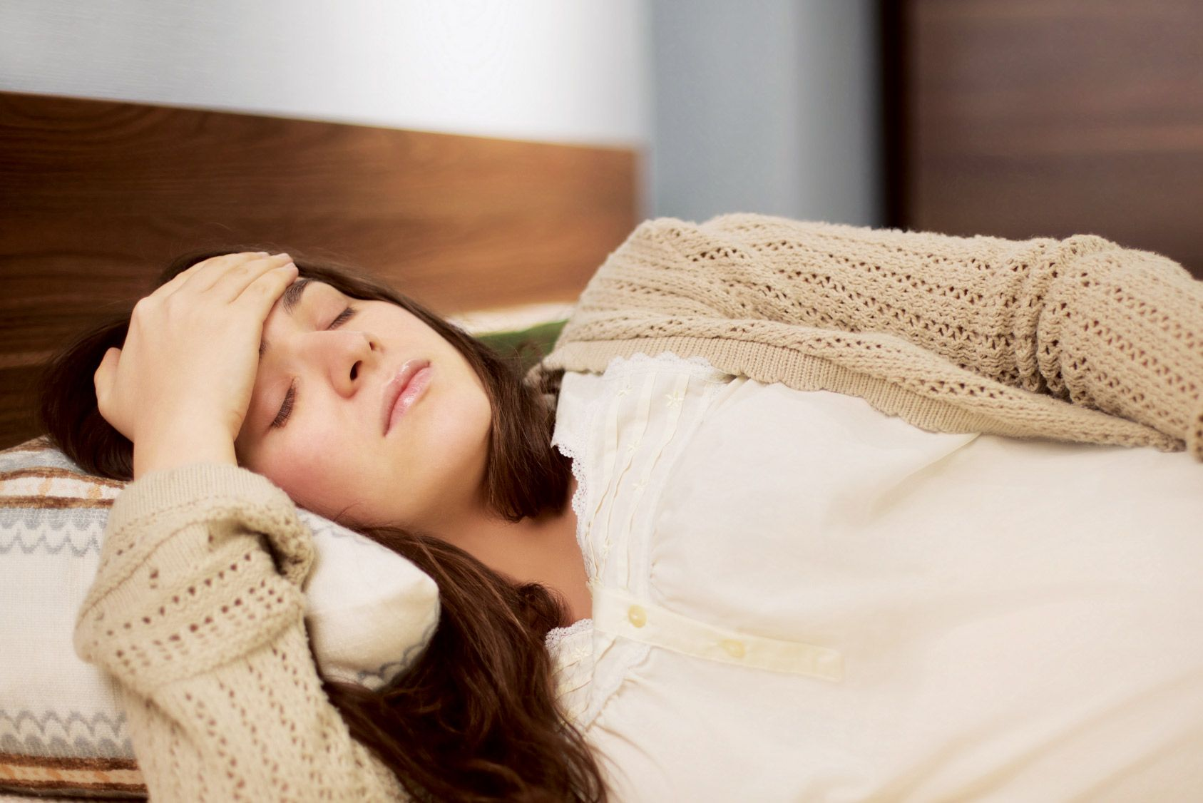 Vrai et faux: migraine, il existe des traitements pour tous