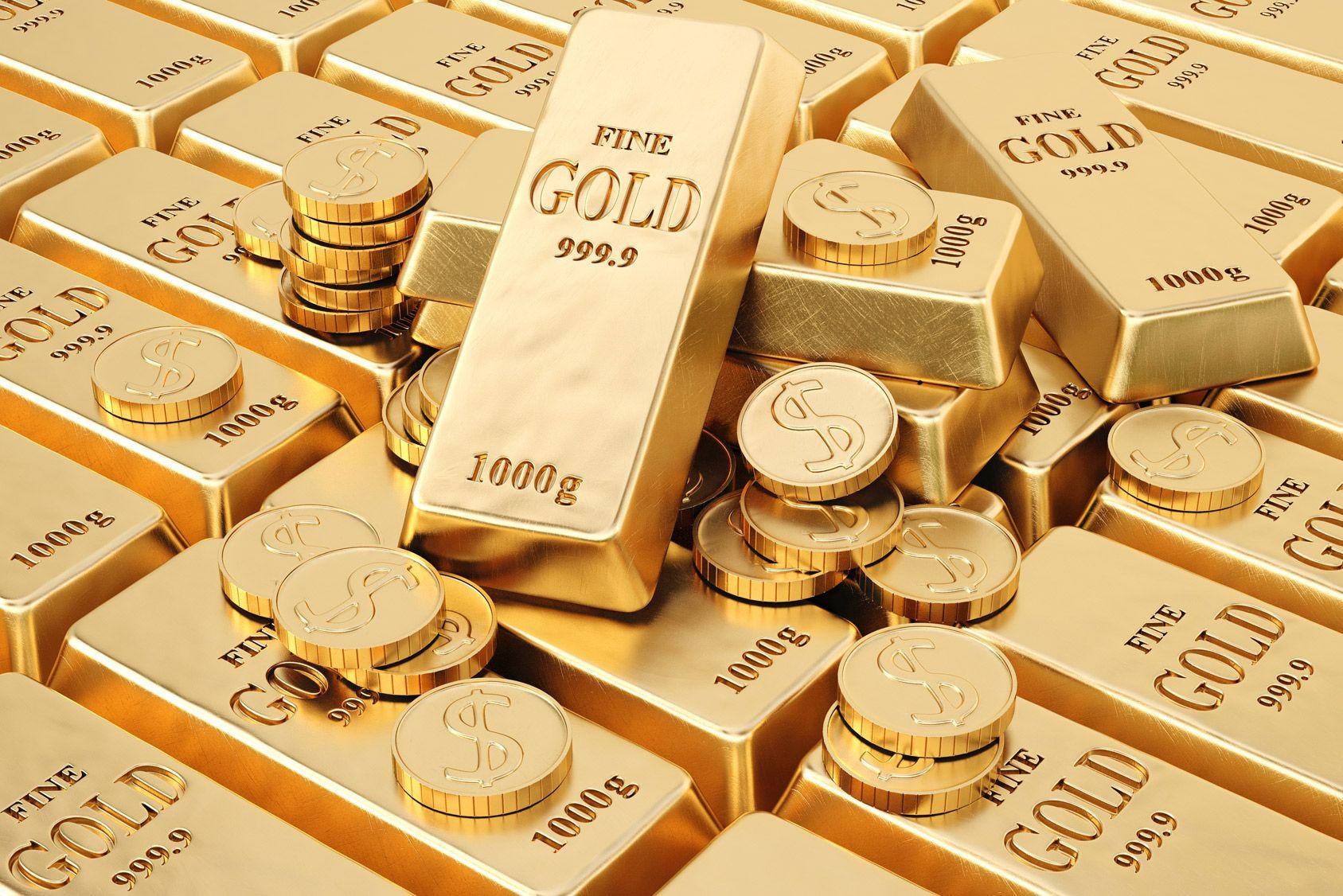 Comment faire pour revendre son or