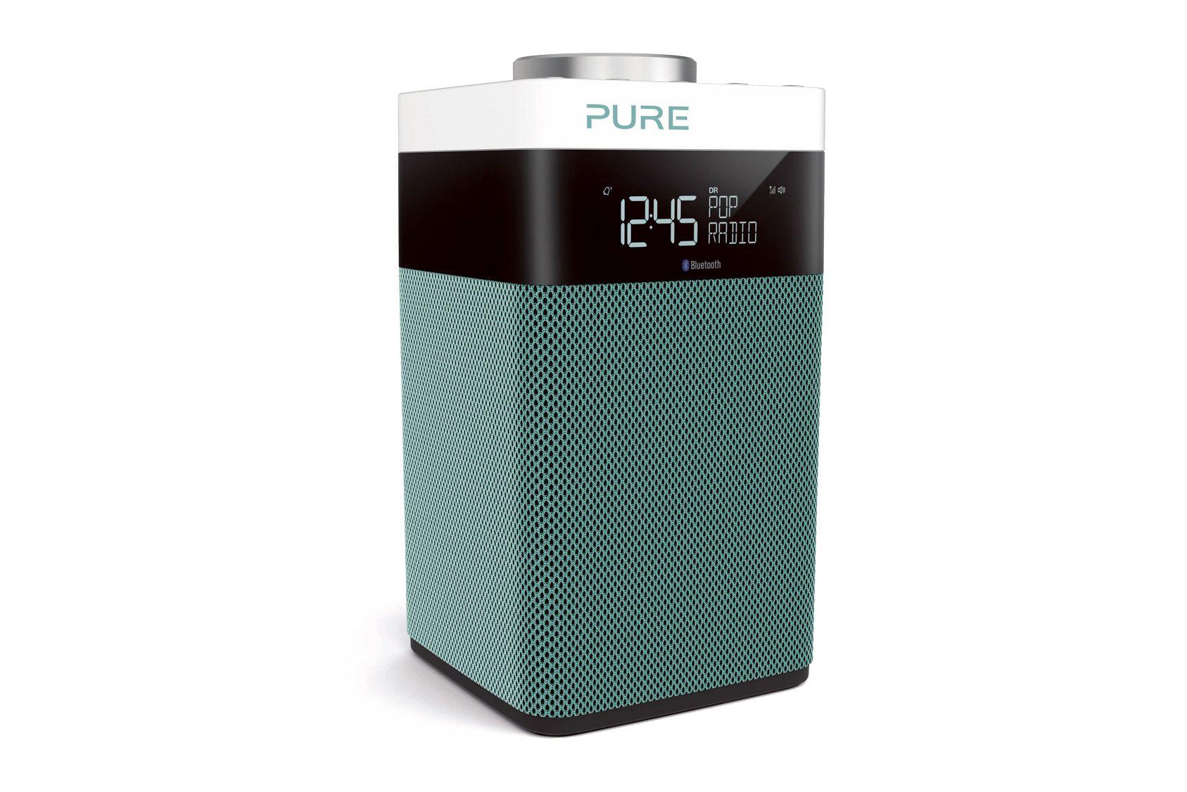 Nos essais: radio Pure - Pop Midi S, le prix de la qualité numérique