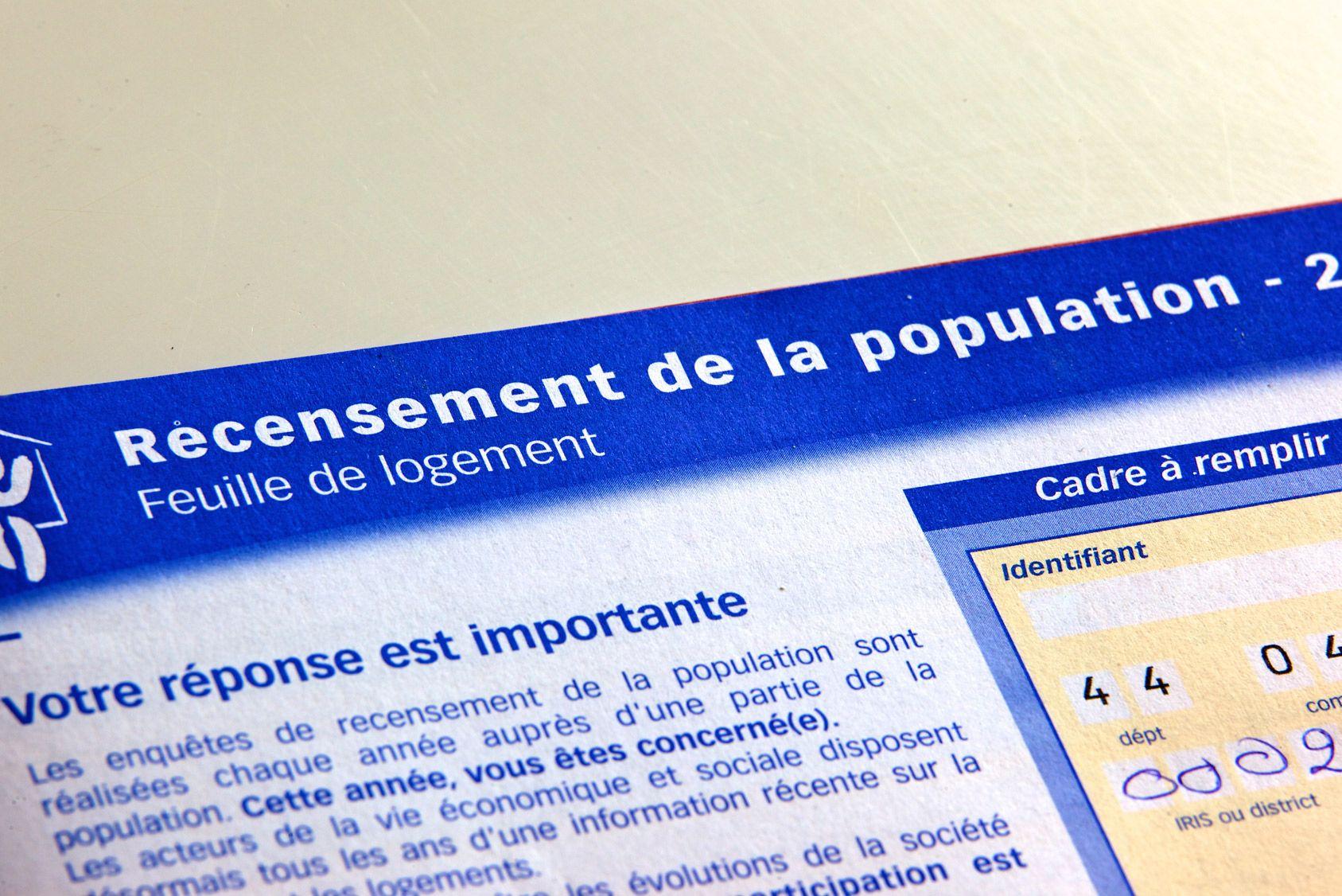Le recensement 2018 débute le 18 janvier
