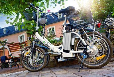 Vélo électrique: les non imposables peuvent cumuler la prime de l'État et l'aide de la ville