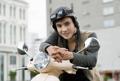 Le barème kilométrique des motos et scooters pour 2018
