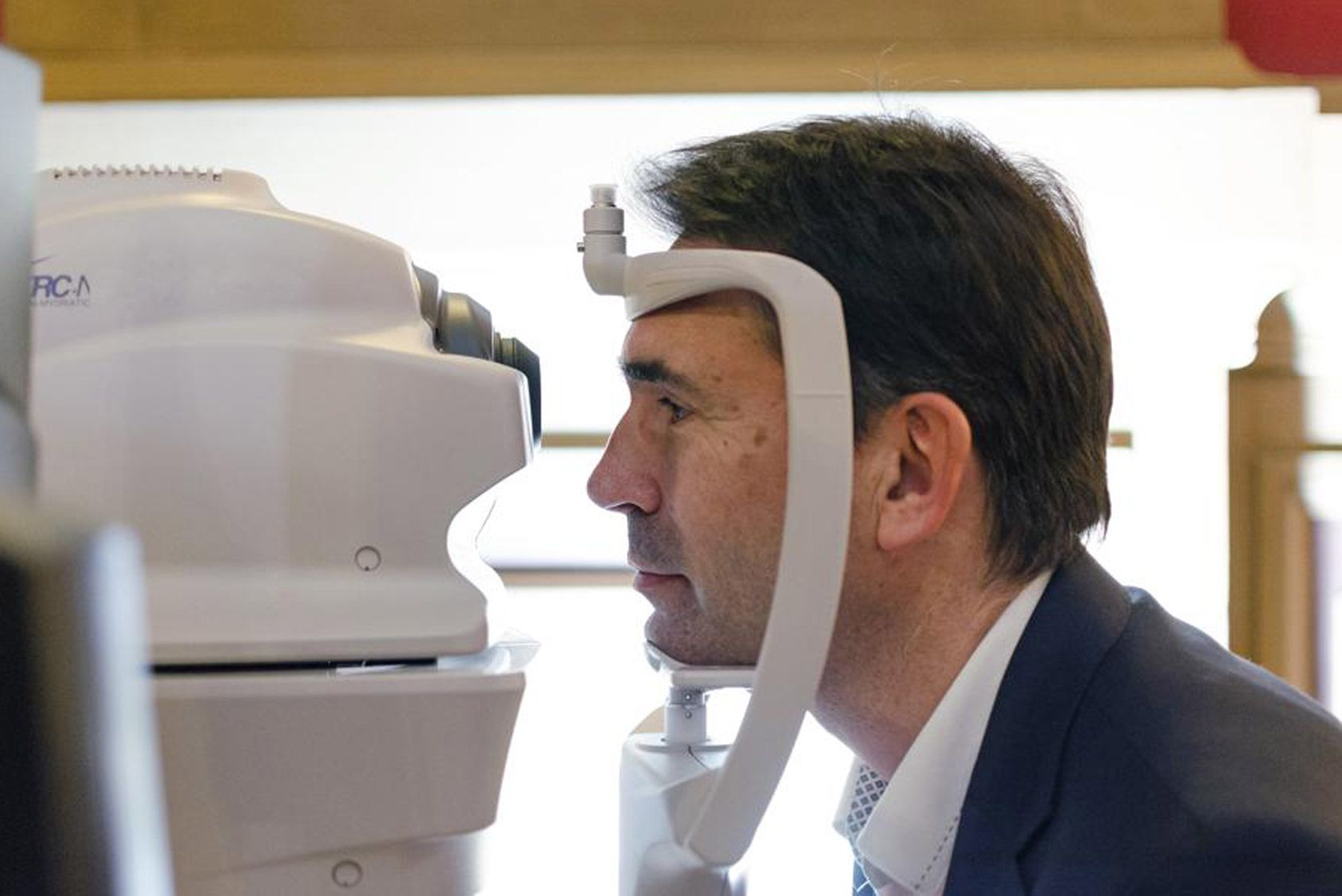 E-ophtalmo: fond d'œil à distance
