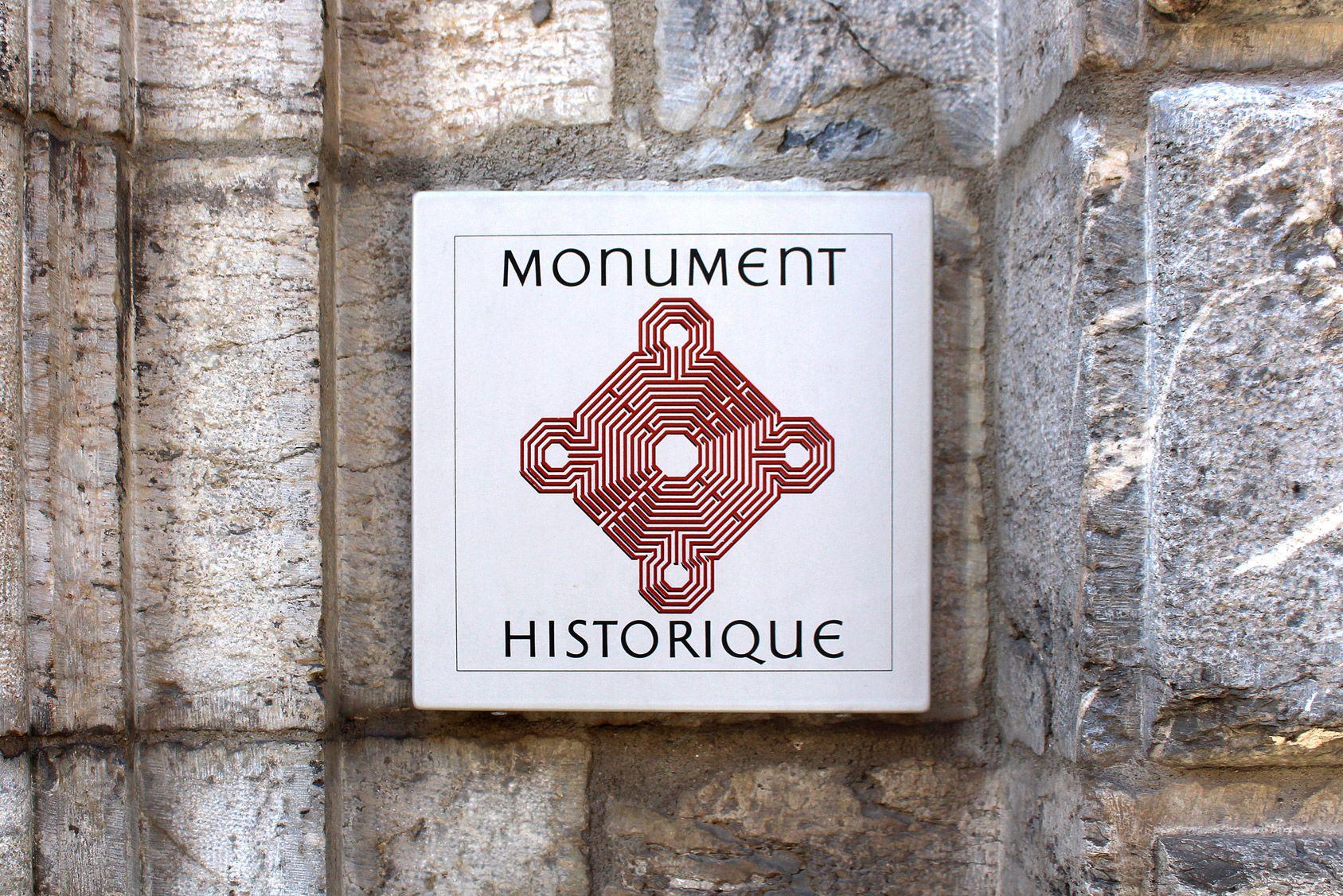 Fin des agréments fiscaux pour les monuments historiques