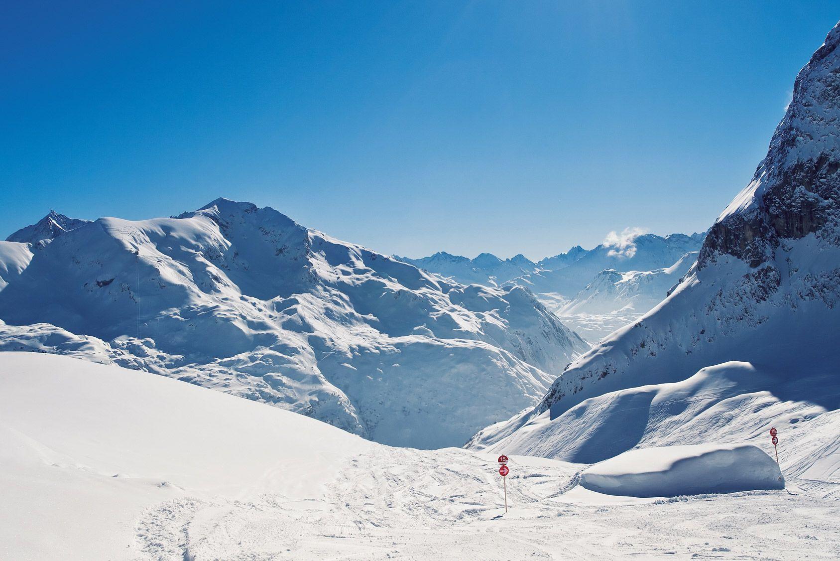 Shopping: skier en toute sécurité