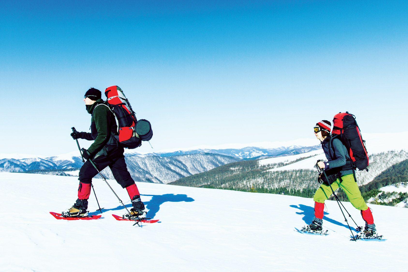 Vrai et faux: sports d'hiver, évitez les sueurs froides !