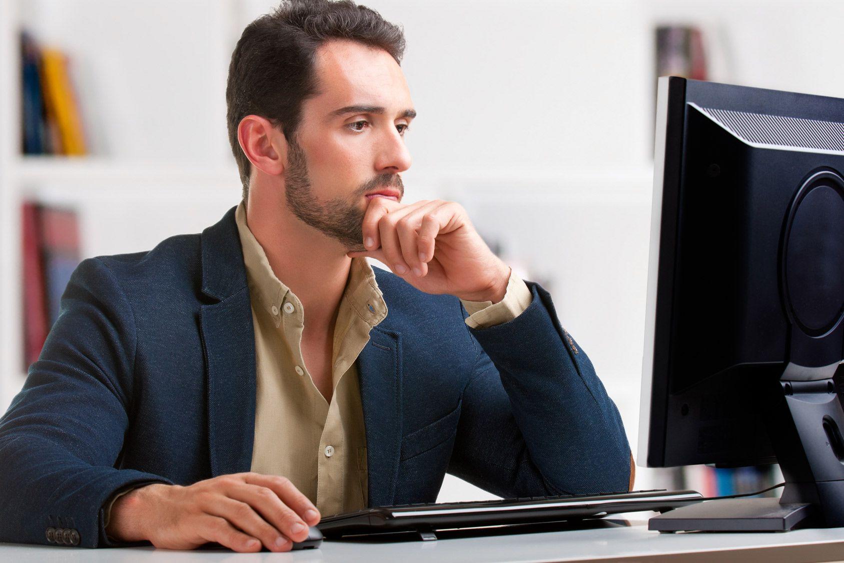 Les salariés peuvent-ils encore avoir des fichiers personnels au travail?