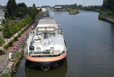 Les propriétaires de bateaux-logements doivent payer une taxe foncière