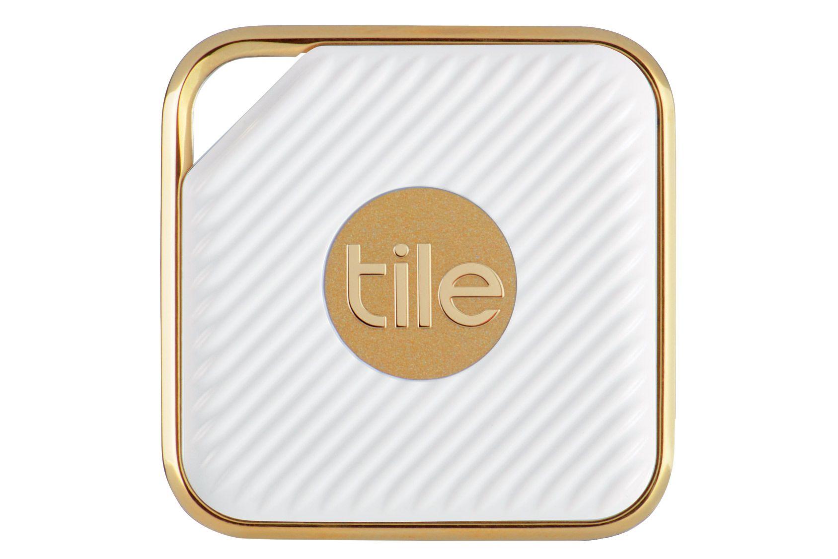 Nos essais: traceur connecté Tile - Tile Sport