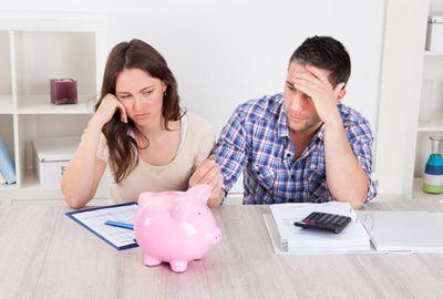 Concubins: gare aux frais liés au rachat de la demi-part du logement